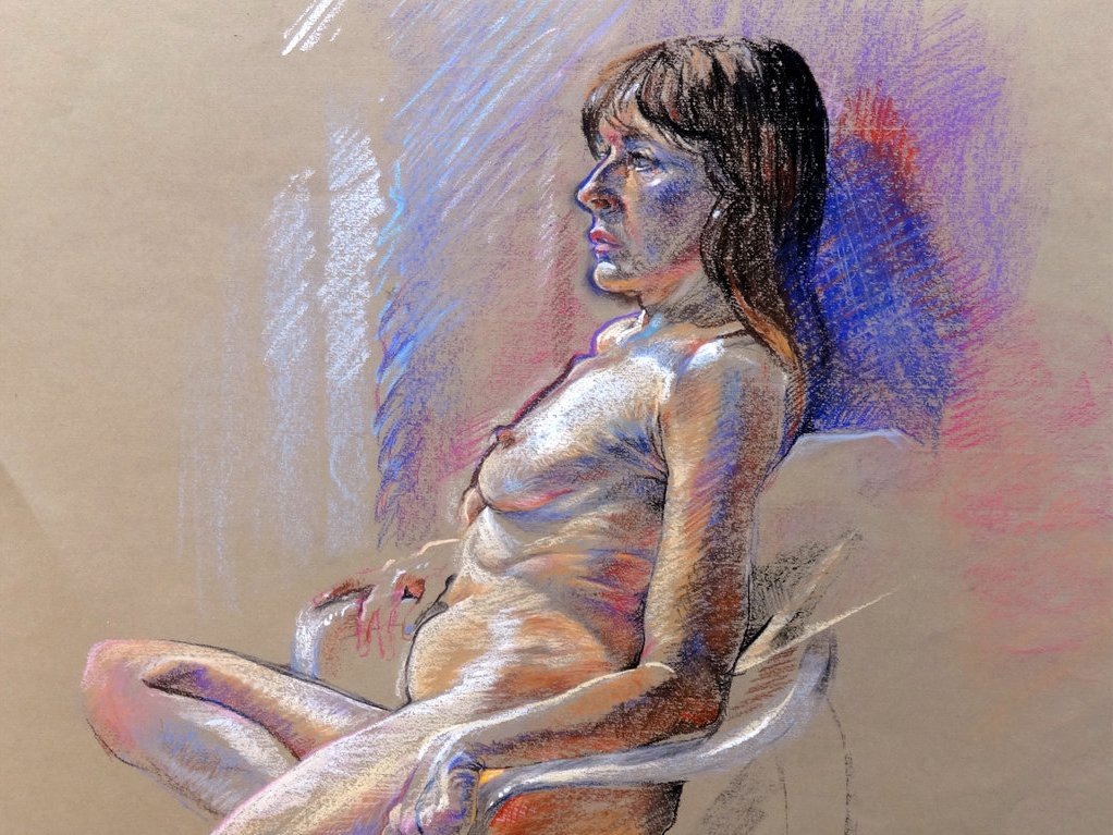 image link to life drawings page (https://traceysdrawingroom.com/mature-content/)
